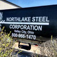 Northlake Truck Tarp