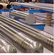 Long Hydraulic Cylinder Rods