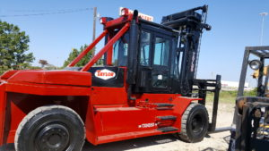 Lift truck for sale