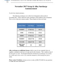 2017-11 NSC Surcharge Letter