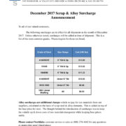 2017-12 NSC Surcharge Letter